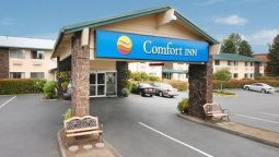 Comfort Inn Kirkland - Kirkland (Washington)