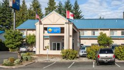 Comfort Inn Tulalip - Marysville (Washington)