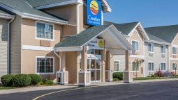 Comfort Inn & Suites Jackson - West Bend - Jackson (Wisconsin)