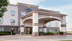 Exterior view Comfort Inn Early Brownwood