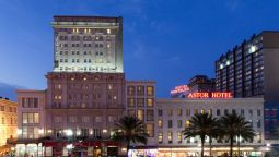 Buitenaanzicht Crowne Plaza NEW ORLEANS FRENCH QUARTER