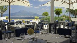 Exterior view Towers Hotel Stabiae Sorrento Coast