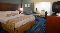Kamers Crowne Plaza VIRGINIA BEACH TOWN CENTER