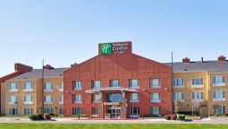 Holiday Inn Express ELK GROVE - SACRAMENTO AREA - Laguna West-Lakeside, Elk Grove (California)