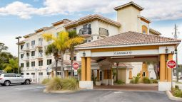 Hotel Comfort Suites Downtown - St Augustine (Florida)