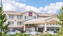 Hotel Comfort Suites Airport - Boise City (Idaho)