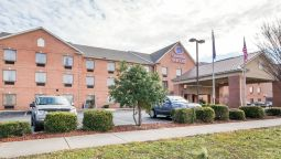 Hotel Comfort Suites Airport - Louisville (Kentucky)