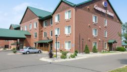 Hotel Comfort Suites Rapid River Lodge - Baxter (Minnesota)
