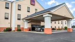 Hotel Comfort Suites Jefferson City - Jefferson City (Missouri)