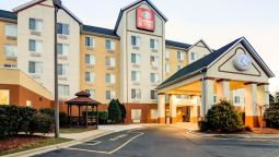 Hotel Comfort Suites Airport - Charlotte (North Carolina)