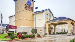 Hotel Comfort Suites Near South Broadway Mall - Tyler (Texas)
