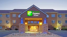 Holiday Inn Express Hotel & Suites SANDY - SOUTH SALT LAKE CITY - Sandy (Utah)