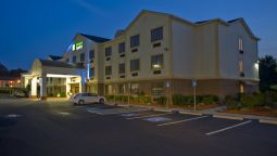 Buitenaanzicht Holiday Inn Express & Suites ACWORTH - KENNESAW NORTHWEST