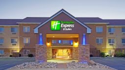 Buitenaanzicht Holiday Inn Express Hotel & Suites SANDY - SOUTH SALT LAKE CITY