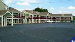Exterior view Americas Best Value Inn-Buford/Mall of Georgia