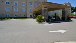 BEST WESTERN PLUS DELTA HOTEL - Oakley (California)