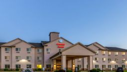 Hotel Comfort Suites Burlington - Burlington (Iowa)