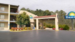 DAYS INN CHATTANOOGA LOOKOUT M - Chattanooga (Tennessee)