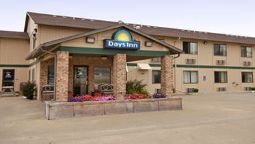 DAYS INN MEXICO - Kingdom City (Missouri)