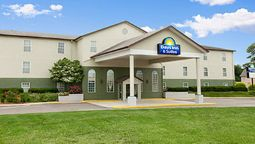 DAYS INN & SUITES GRAND RAPIDS - Grandville (Michigan)