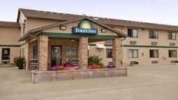Exterior view DAYS INN MEXICO