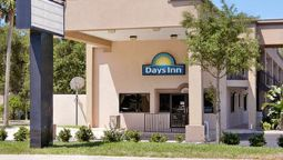 Exterior view DAYS INN DAYTONA BEACH DOWNTOW