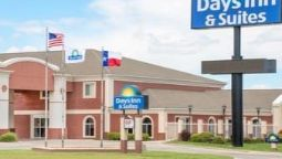Exterior view DAYS INN & SUITES DUMAS