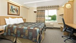 Room DAYS INN EAGAN