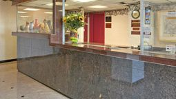 Buitenaanzicht Holiday Inn Express & Suites BALTIMORE WEST - CATONSVILLE