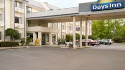 Exterior view DAYS INN CORVALLIS