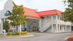 Exterior view DAYS INN RIDGELAND SC