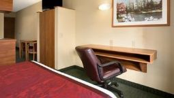 Room DAYS INN & SUITES LAFAYETTE IN