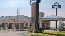 Exterior view DAYS INN & SUITES OSCEOLA AR