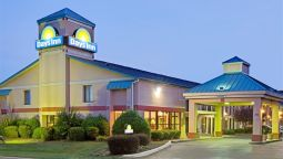 Exterior view DAYS INN ROCK HILL
