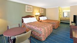Room DAYS INN ROCK HILL