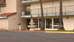 DAYS INN FAIRFIELD - Fairfield (California)