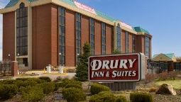 DRURY INN SUITES DENVER NEAR TECH CENTER