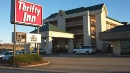 THRIFTY INN PADUCAH - Paducah (Kentucky)