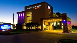 Fairfield Inn & Suites Dallas DFW Airport South/Irving - Irving (Texas)