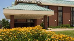 DRURY INN AND SUITES ST LOUIS FENTON