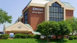 Drury Inn and Suites Atlanta Marietta - Marietta (Georgia)