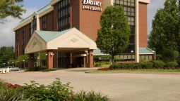 DRURY INN SUITES HOUSTON THE WOODLANDS - The Woodlands (Texas)