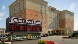 DRURY INN AND SUITES DAYTON NORTH - Dayton (Ohio)