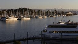 Hotel DoubleTree by Hilton Berkeley Marina - Berkeley (California)