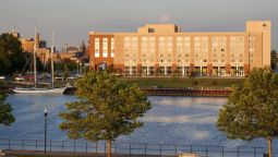Hotel DoubleTree by Hilton Bay City - Riverfront - Bay City (Michigan)