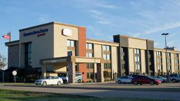 Buitenaanzicht Fairfield Inn & Suites Dallas DFW Airport South/Irving
