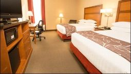 Kamers DRURY INN AND SUITES SPRINGFIELD MO