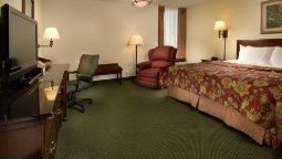 Room DRURY INN AND SUITES SPRINGFIELD MO
