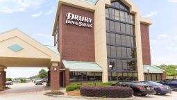 Exterior view DRURY INN AND SUITES ATLANTA AIRPORT