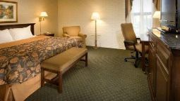 Room DRURY INN AND SUITES ATLANTA AIRPORT